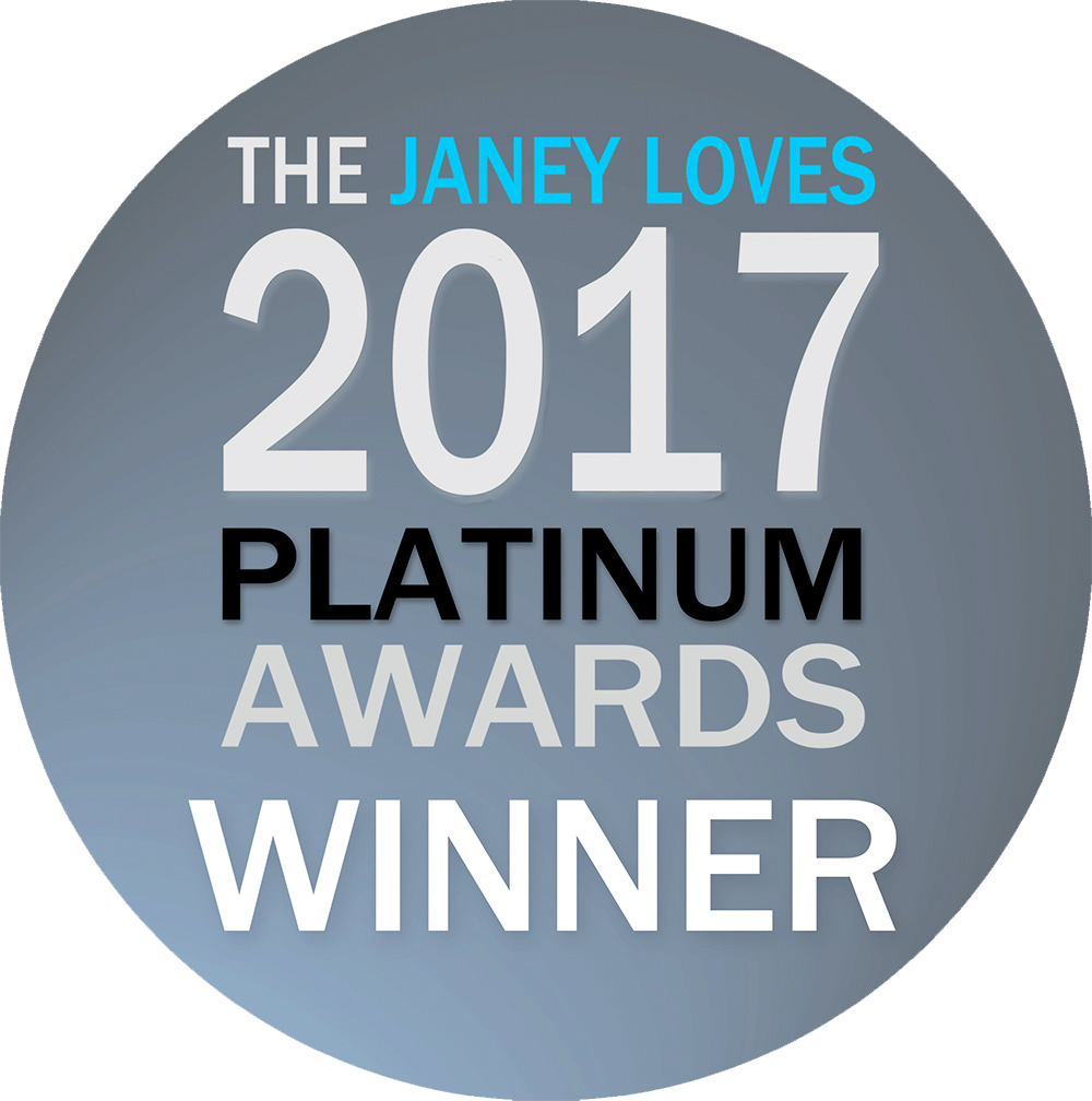 Gąbka Konjac MINI Dzięcioł zwycięzca The Janey Loves Platinium awards